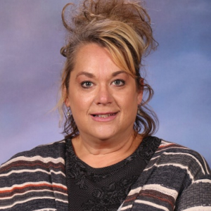 Holly Kroes - Elementary Teacher's Assistant